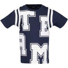 """Blue Seven Kurzarmshirt """"Team"""""""