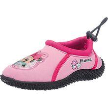 Disney Minnie Mouse Badeschuhe  pink Mädchen Kinder