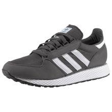 ADIDAS ORIGINALS Sneaker 'Forest Grove' grau