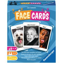 Ravensburger® Kartenspiele Facecards