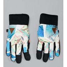 Quiksilver - Method - Handschuh - Mehrfarbig