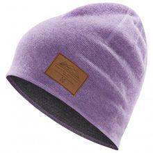 Haglöfs - Whooly Beanie - Mütze Gr M/L;S/M lila/rosa/grau;grau/schwarz;grau/schwarz/weiß;blau/grau/schwarz