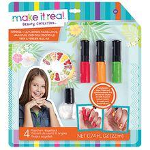 Make it real Nagellacke Tropical