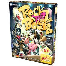 Rock the Bock (Spiel)