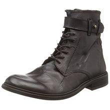 FLY London Herren Hapa815fly Chelsea Boots, Schwarz (Black 000), 46 EU