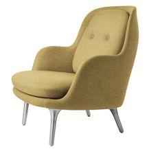 Fritz Hansen - Jaime Hayon - design-bestseller - Fri Loungesessel