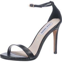 STEVE MADDEN Stecy Sandal Sandaletten schwarz Damen