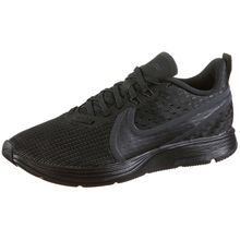 Nike Performance Laufschuhe ZOOM STRIKE 2 Laufschuhe schwarz Damen