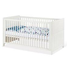 Pinolino Baby- und Kleinkindbett »Cleo«