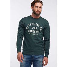 Petrol Industries MEN Sweater grün Herren
