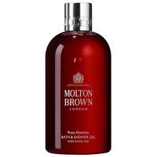 Molton Brown Body Essentials  Duschgel 300.0 ml