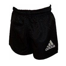 adidas Rugby Short Kinder Hose Größe (170)