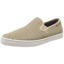 GANT Footwear Herren Viktor Slipper, Beige (Dry Sand), 45 EU