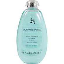 Ingrid Millet Gesichtspflege Source Pure Lotion Oxygene 400 ml