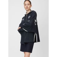 Marc O'Polo Kapuzenjacke midnight blue