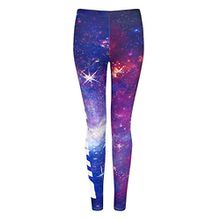 Star Wars Cosmic Women's Leggings (L)