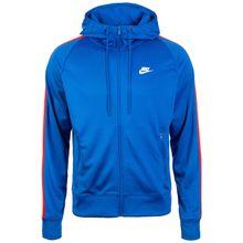 Nike Sportswear Tribute Kapuzenjacke Herren blau Herren