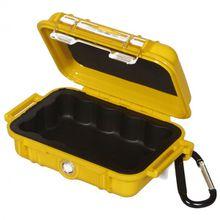 Peli - MicroCase 1010 - Schutzbox schwarz