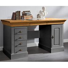 Schreibtisch Bergen