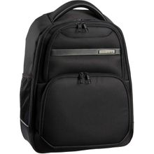Samsonite Laptoprucksack Vectura Laptop Backpack S 13''-14'' Black (15 Liter)