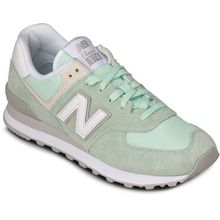 New Balance Sneaker - 574 mint