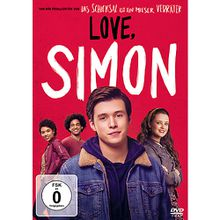 DVD Love, Simon Hörbuch
