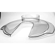 Bosch Spritzschutzdeckel für MUM5 Küchenmaschine