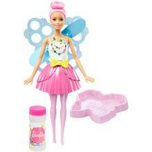 Barbie Dreamtopia Seifenblasen Fee