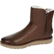 Ugg Damen ABREE Mini Lux Bruno Lederstiefel Bruno 38