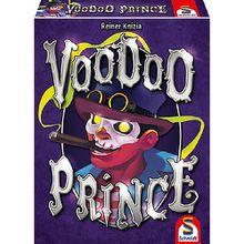 Voodoo Prince (Spiel)