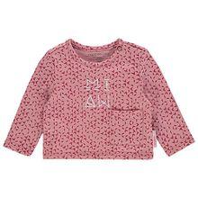 Langarmshirt Vayk  rosa Mädchen Baby