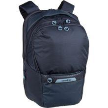 Samsonite Rucksack / Daypack Hexa-Packs Laptop Backpack M Exp Work Shadow Blue (21 Liter)