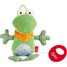 Spieluhr Frosch (40781)