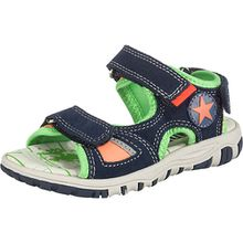 Sandalen  dunkelblau Jungen Kleinkinder