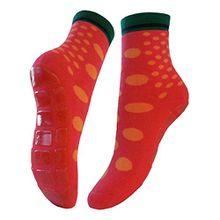Ergora Kinder Rutschis Stoppersocken Gr. 31-34 Gobeline ABS Socken Phthalatfrei - ohne schädliche Weichmacher