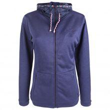 Alprausch - Women's Chlätter-Marie Technical Fleece - Fleecejacke Gr M;S;XL;XS blau/lila