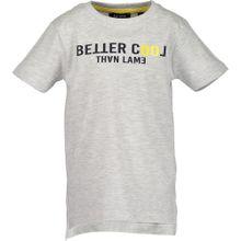 BLUE SEVEN Shirt für Jungen grau