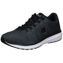 Fila Herren Men Base Affair Low Sneaker, Schwarz (Black), 43 EU
