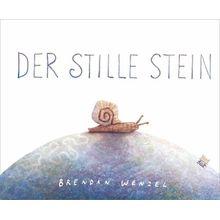 Gebundenes Buch »Der stille Stein«