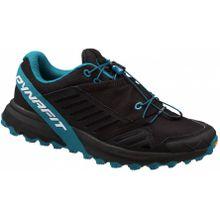 Dynafit - Alpine Pro Damen Mountain Running Schuh (schwarz/blau) - EU 38,5 - UK 5,5