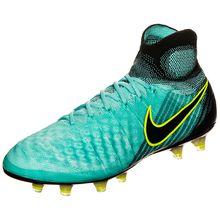 Nike Performance Nike Magista Obra II FG Fußballschuh Damen türkis Damen