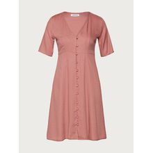 EDITED Kleid 'Neela' Damen pink
