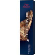 Wella Professionals Haarfarben Koleston Perfect Me+ Pure Naturals Nr. 7/03 60 ml