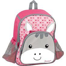 Kindergarten-Rucksack Emmi Girl, pink/rosa