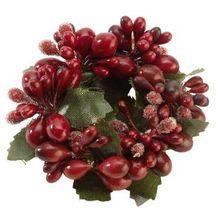 Villeroy & Boch 3593650031 Christmas Toys 2016 Serviettenring rote Beeren
