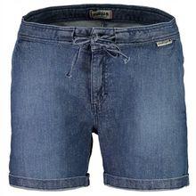 Maloja - Women's ChalzinaM. - Shorts Gr W26;W27;W29;W31 blau