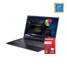 ONE GAMING Notebook, Pentium Gold G5500, GeForce GTX 1050 Ti, 4GB »NB 44970«