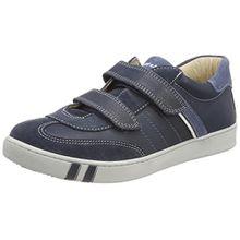 Primigi Jungen Phk 14246 Hohe Sneaker, Blau (Blue/Navy 00), 31 EU