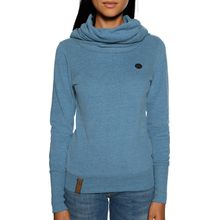 Naketano Sweatshirt in blau für Damen