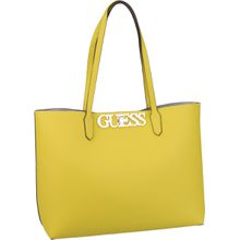Guess Handtasche Uptown Chic Barcelona Tote Lime